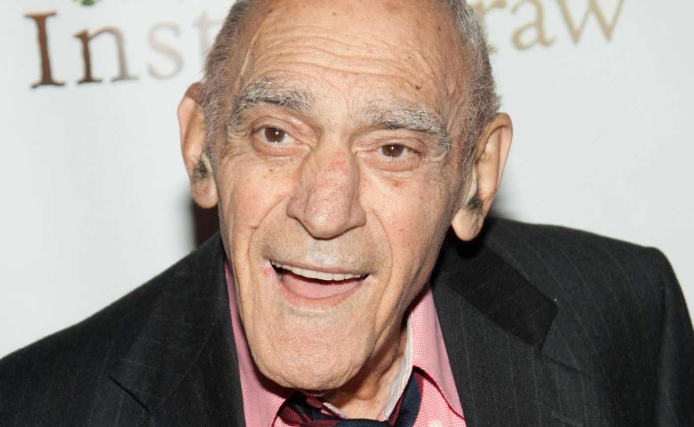 Conan O'Brien Pays Tribute to Abe Vigoda with Touching Video Montage