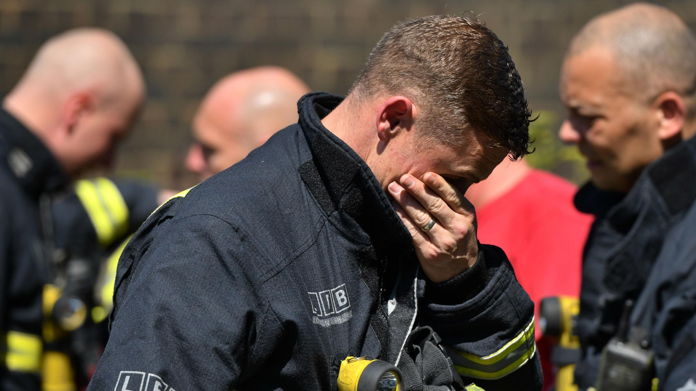 London fire death toll rises to 79